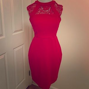 I am selling my Size 4 Express dress